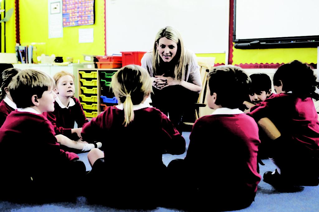 הנאה וערך מוסף- 5 סדנאות חינוכיות שאפשר להעביר לילדים