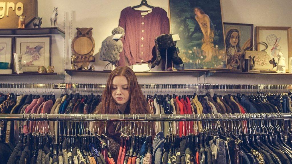 5 חנויות שכל פאשניסטית חייבת להכיר