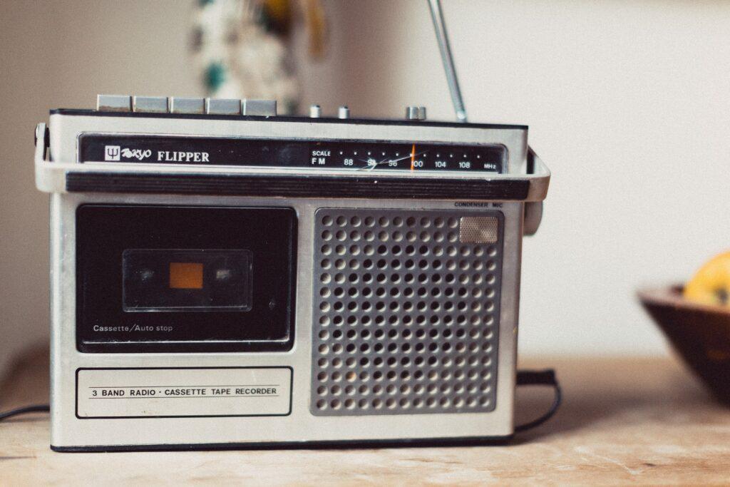 הישארו בהאזנה תוכנית רדיו שיעשירו את הידע שלכם