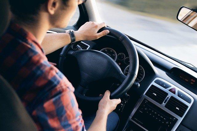 חינוך לנהיגה בטוחה